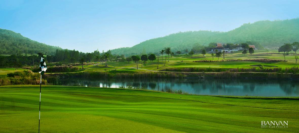 Hua Hin – One of the best golfing destinations in the world – Updated March 2020