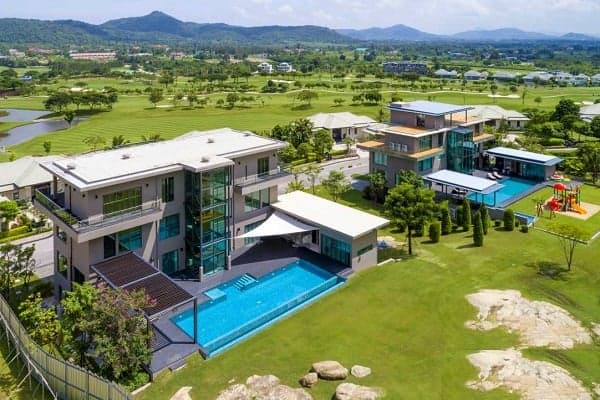 Buying a Property in Hua Hin – 5 things you should know and do