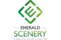 Emerald Scenery